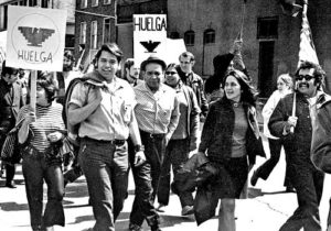 Huerta, Chicago 1971